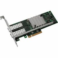 INTEL X520 DP 10GB DA/SFP + LOW PROFILE R320/ R420/ R520/ R620/ R720