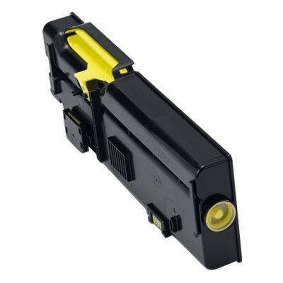 DELL TONER YELLOW 4K - C2660DN/ C2665DNF