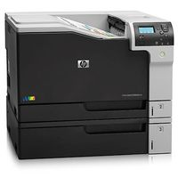 Color LaserJet Enterprise M750dn