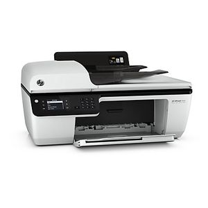 HP Officejet 2620 All-in-One-skriver