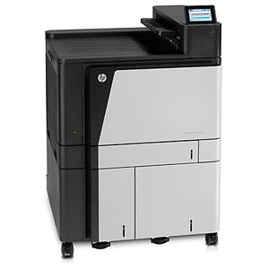HP Color LaserJet Enterprise M855x+-skriver