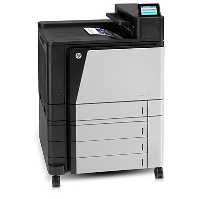 Color LaserJet Enterprise M855xh skrivare