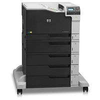 Color LaserJet Enterprise M750xh