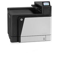 HP Color LaserJet Enterprise M855dn skrivare (A2W77A#B19)
