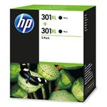 HP INK CARTRIDGE HP 301XL