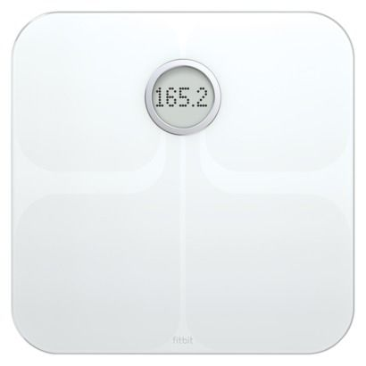 Aria digital WiFi Scales white