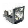 PLUS Lamp for PD-121X Projector