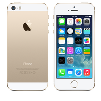 GSM Apple iPhone 5s 16GB gold