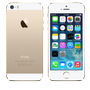 APPLE IPhone 5S 16GB Gold Unlocked