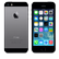 APPLE iPhone 5S 32GB Unlocked - Mobiltelefon - Stellargrå