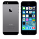 APPLE iPhone 5S 16 GB Space Grey Unlocked