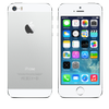 APPLE iPhone 5S 16GB Unlocked - Mobiltelefon - Sølv (ME433KN/A)