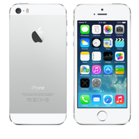 IPHONE 5S 16GB SILVER (GENERIC)