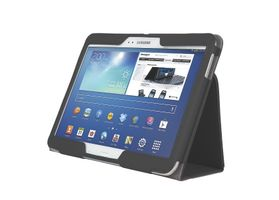 Commercio Soft Folio Galaxy Tab 3 Black