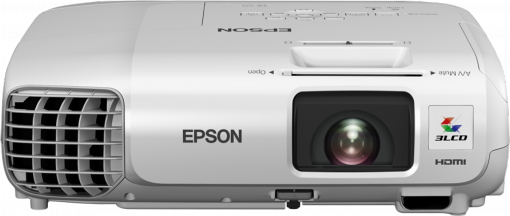 EPSON EB-S17 Projector (V11H568040)