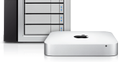 APPLE Mac mini OS X Srv quad-core i7 4GB 2x1TB