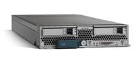 CISCO UCS B22 M3 BLADE SERVER W/O CPU MEM  HDD  MLOM/MEZZ (UPG) IN (UCSB-B22-M3-U)