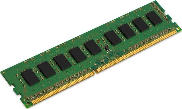 Valueram/ 4GB 1600MHz DDR3 ECC CL11 DIMM
