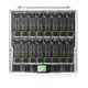 Hewlett Packard Enterprise BLc7000 Platinum Enclosure w/1 Phase 2 Pwr Supplies 4 Fans ROHS Trial IC Lic