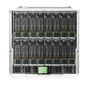 Hewlett Packard Enterprise BLc7000 Platinum Enclosure with 1 Phase 6 Pwr Supplies 10 Fans ROHS 16 OV Lic