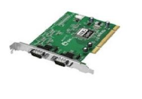 Dual Serial Port PCI Adapter