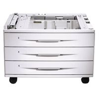 - Medialåda med tray - 1500 ark - för Color Laser Printer 7130cdn, Color Printer 7130cdn