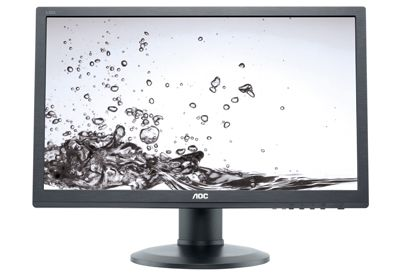 "AOC I2460PXQU/ 24"" IPS LED Monitor 1920x1200 (I2460PXQU)"