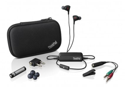 LENOVO ThinkPad Noise Cancelling Earbuds (0B47313)