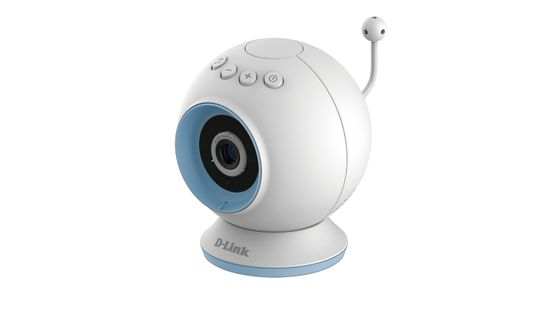 Wireless N EyeOn Baby Camera