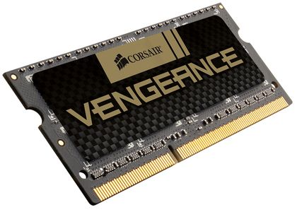 CORSAIR Vengeance Performance 8GB DDR3 2133MHz (CMSX8GX3M2B2133C11)