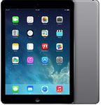 APPLE iPad Air Wi-Fi 16GB Space Gray (MD785KN/A)