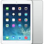 APPLE iPad Air Wi-Fi 16GB Silver (MD788KN/A)