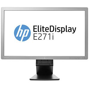 EliteDisplay E271i 68,6 cm (27'') IPS LED-bakbelyst skjerm (ENERGY STAR)
