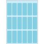 HERMA Vario labels 12x34mm blue (90)