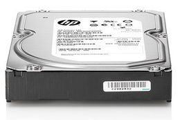 Hewlett Packard Enterprise 2TB 3G SATA 7.2K LFF HDD