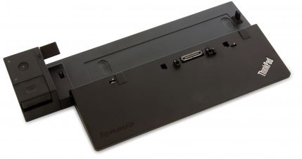 LENOVO ThinkPad Ultra Dock - 90W EU (40A20090EU)