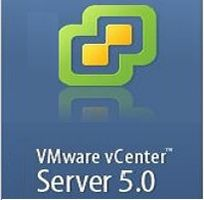 VMware vCenter Server 5 Standard for vSp