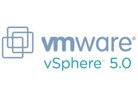 VMware vSphere 5 Enterprise for 1 proces