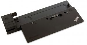 ThinkPad Ultra Dock - 90W - UK
