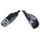 Hewlett Packard Enterprise 10 A IEC320 C14-C13 2,4 m PDU-kabel