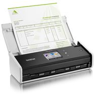 BROTHER ADS1600W mobile scanner ADF A4 (ADS1600W)