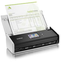 ADS-1600W Wireless scanner