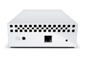LACIE 4TB CLOUDBOX 4TB/ GIGABIT ETHERNET IN (LAC9000345EK)