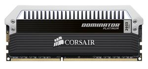 Dominator Plat DDR3 8GB Kit, 2933Hz, 2x240