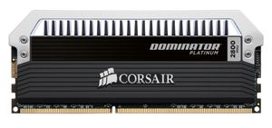 Dominator Plat DDR3 16GB Kit, 2800Hz, 4x240