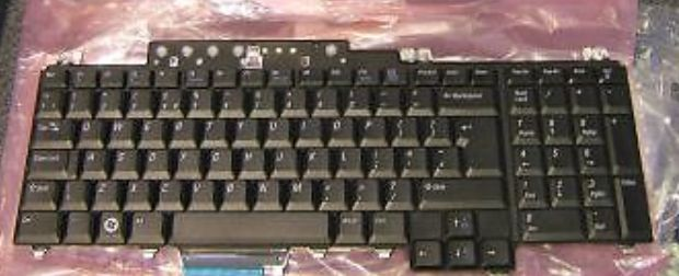 Keyboard (DANISH)