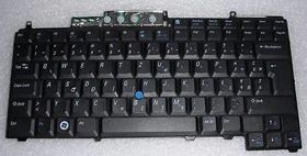 DELL Keyboard (ITALIAN) (NP574)
