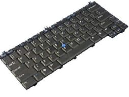 Keyboard (SWEDISH)