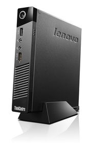 LENOVO ThinkCentre Tiny Vertical stand (4XF0E53144)