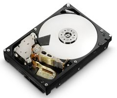 ULTRASTAR 7K4000 3TB SATA IDK H3IK30003272SN 512E ENTERPRISE IN